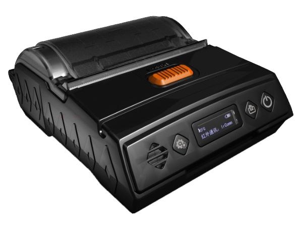 Mobilní tiskárny