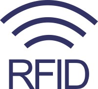 With RFID