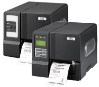 Štítkové tiskárny TSC
