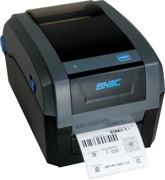 Štítkové tiskárny