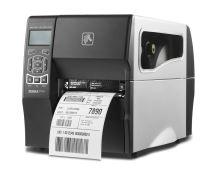 Zebra ZT230 - stolní tiskárna čárových kódů, USB, RS232, LAN
