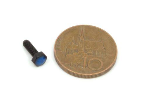 UHF RFID šroub M2