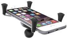 RAM Mounts X-Grip® Large Phone Holder with Ball