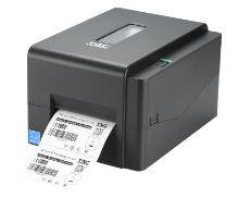 TSC TE210 Stolní TT tiskárna čárových kódů, USB+RS232+LAN