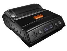 Mobilní účtenková Zicox tiskárna XT4131 Bluetooth 80mm